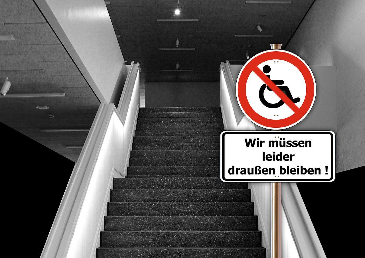 Behinderten