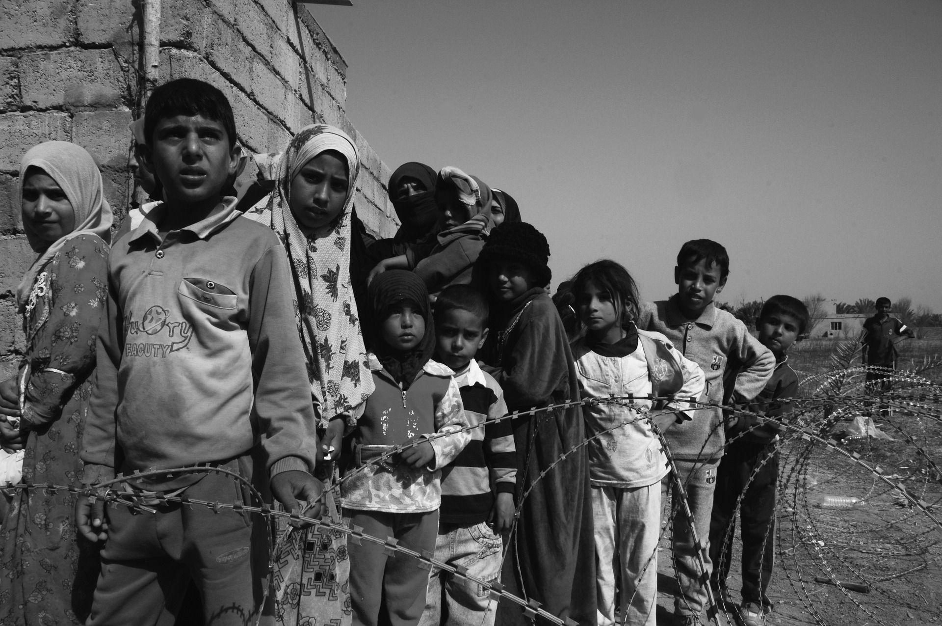 Refugees & Settlements