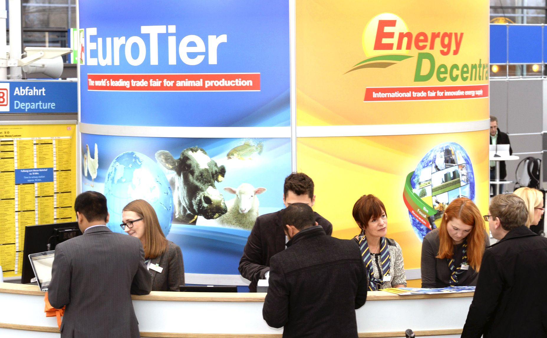 EnergyDecentral 2016