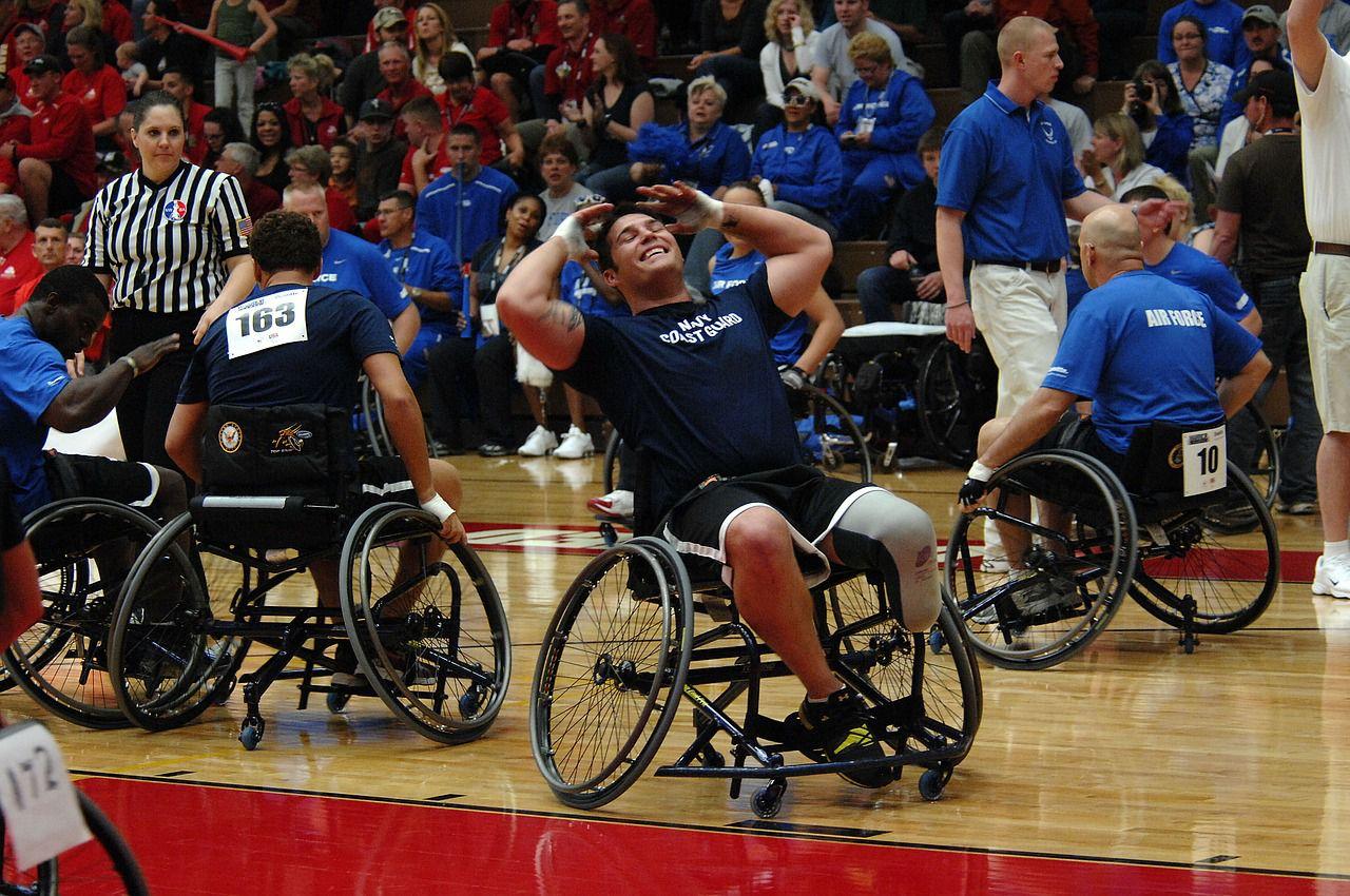 Discapacidad & Invalidez
