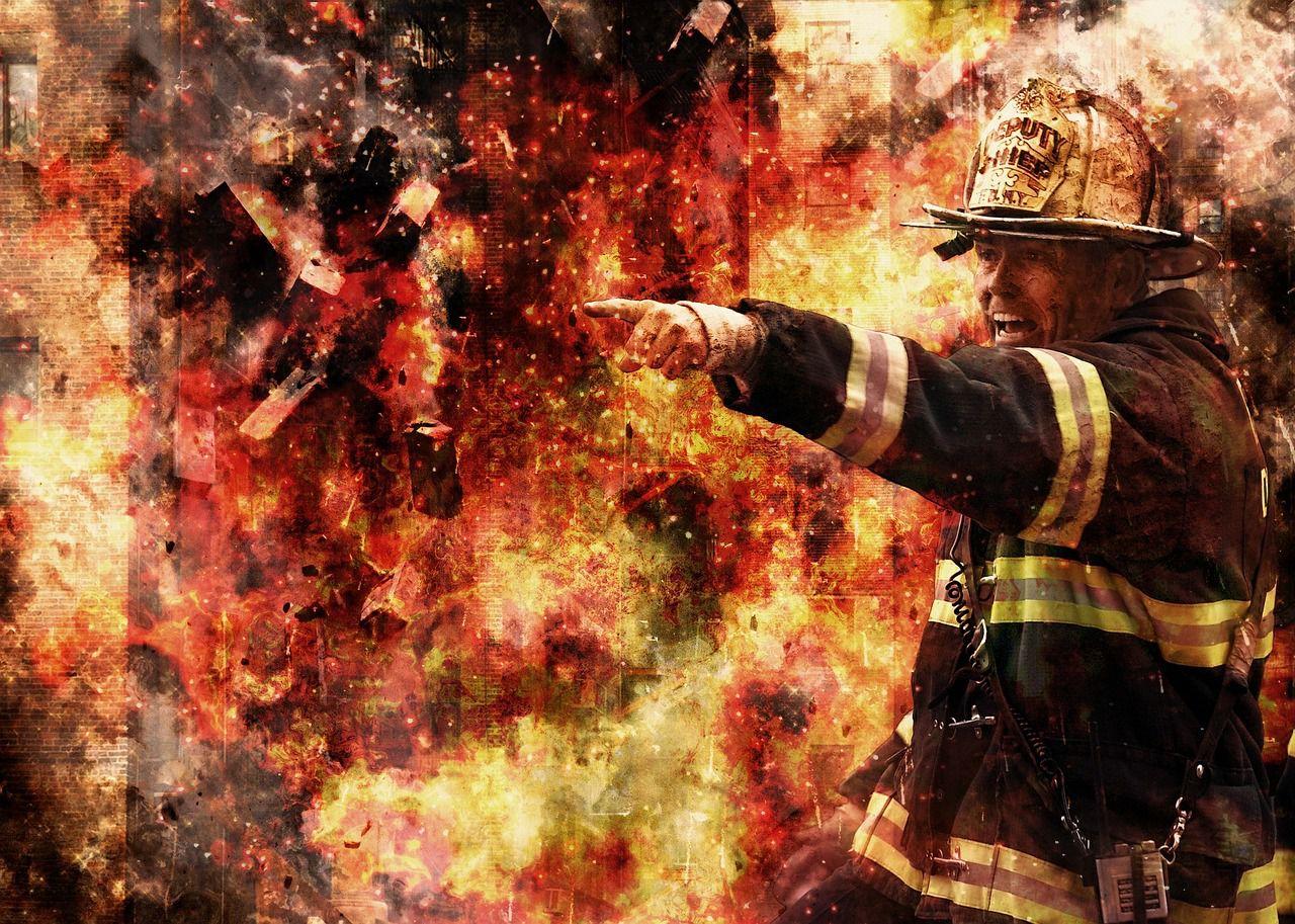Gestión de Desastres y Socorro