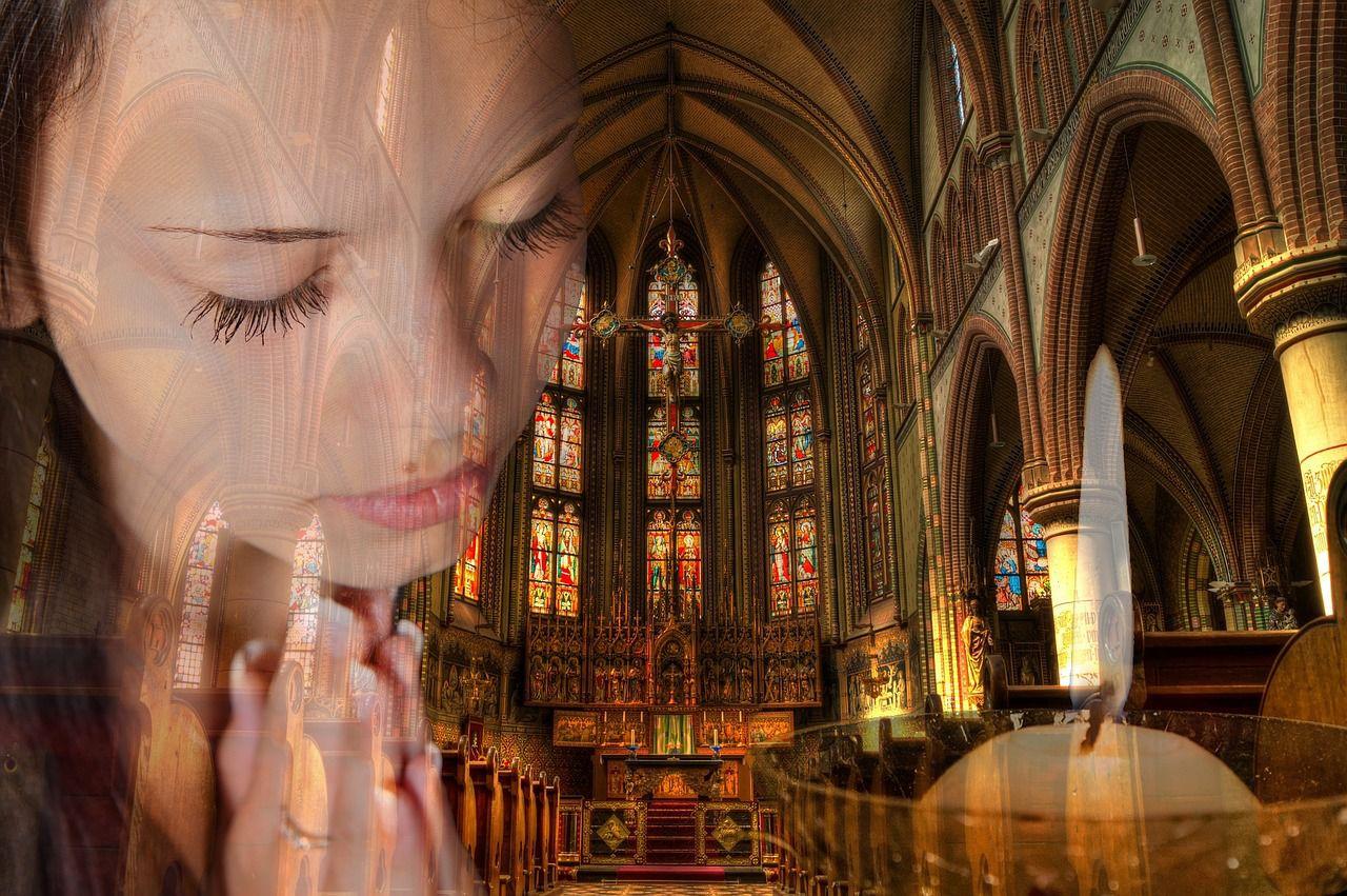 Religión & Espiritualidad