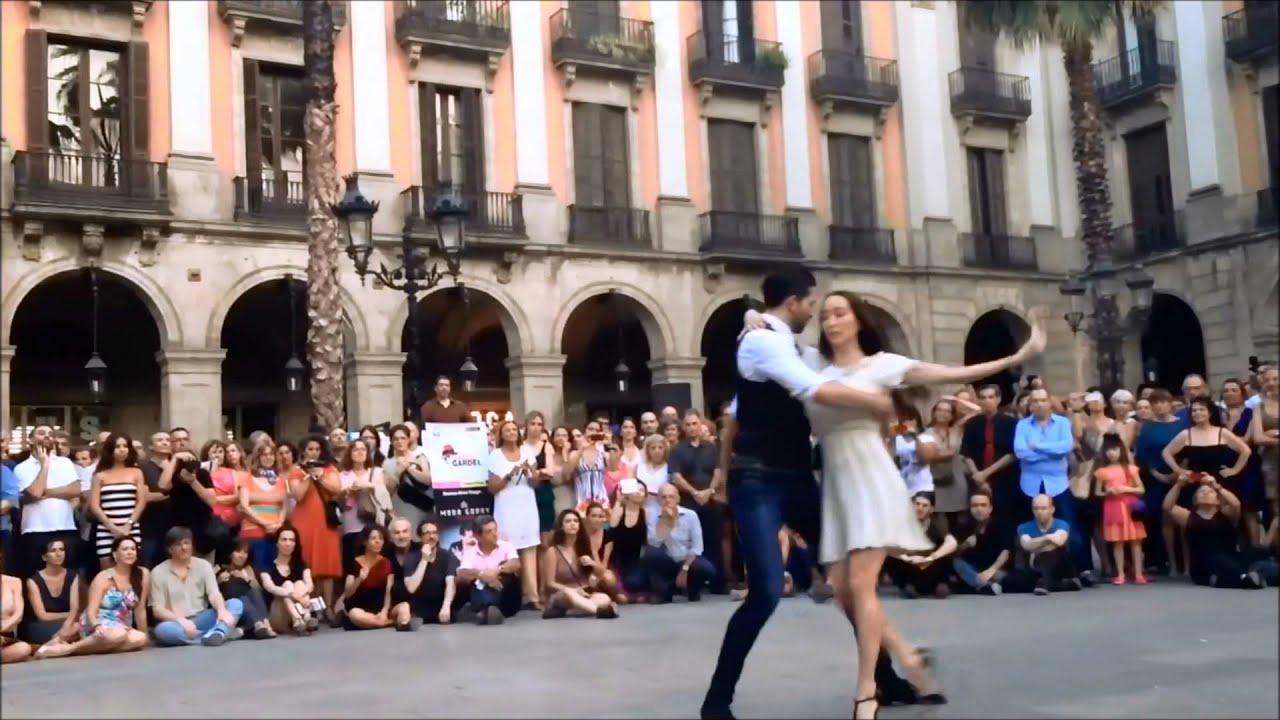 Tango - La cumparsita (M. Godoy & M. Ayala)