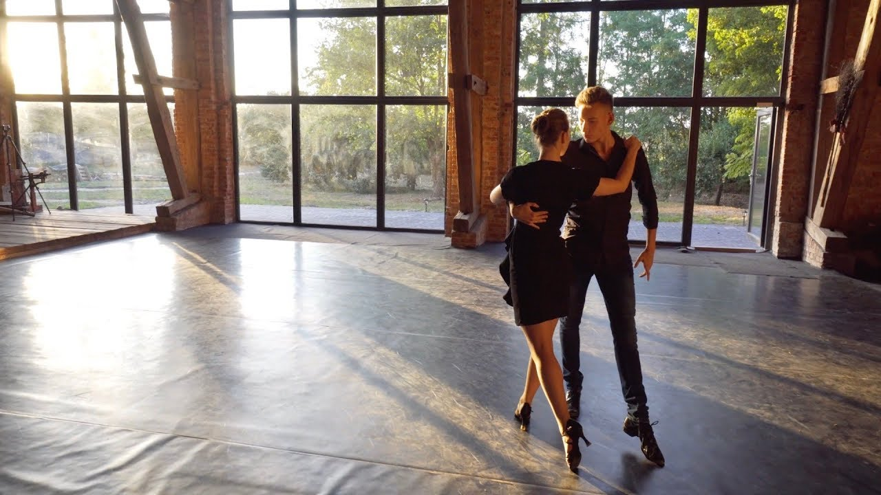 The Tango Project - Por Una Cabeza Pierwszy Taniec   Wedding Dance Choreography (Scent of a Woman )