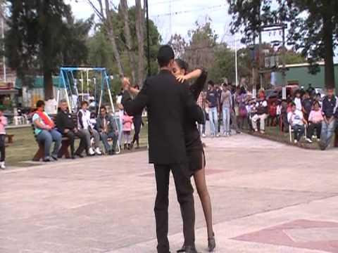 tango clasico (baile)
