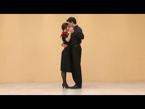 Clases de Tango   Eva y Kim